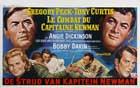 Captain Newman, M.D. - 11 x 17 Movie Poster - Belgian Style A