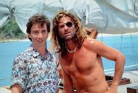 Captain Ron - 8 x 10 Color Photo #1