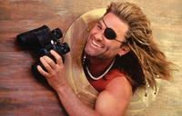 Captain Ron - 8 x 10 Color Photo #2