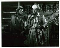 Captain Sindbad - 8 x 10 B&W Photo #1