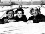 Captains Courageous - 8 x 10 B&W Photo #2