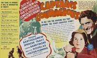 Captains Courageous - 11 x 17 Movie Poster - Style E
