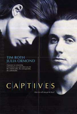 Captives - 11 x 17 Movie Poster - Style A