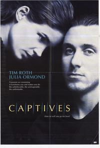 Captives - 43 x 62 Movie Poster - Bus Shelter Style A