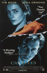 Captives - 27 x 40 Movie Poster - Style B