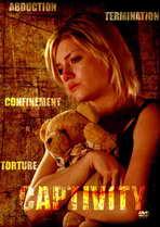 Captivity - 11 x 17 Movie Poster - Style G