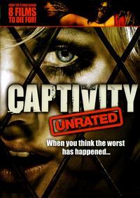 Captivity - 11 x 17 Movie Poster - Style D