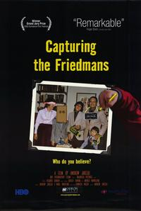 Capturing the Friedmans - 11 x 17 Movie Poster - Style A