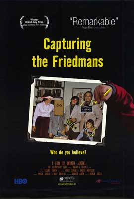 Capturing the Friedmans - 27 x 40 Movie Poster - Style A