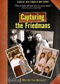 Capturing the Friedmans - 11 x 17 Movie Poster - Style B