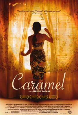 Caramel - 27 x 40 Movie Poster - Style A