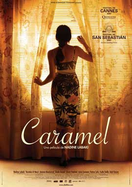 Caramel - 27 x 40 Movie Poster - Spanish Style A