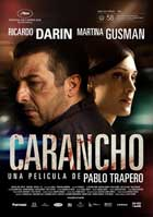 Carancho - 11 x 17 Movie Poster - Spanish Style B