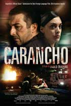 Carancho - 43 x 62 Movie Poster - Bus Shelter Style A