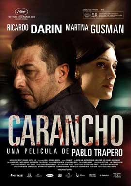 Ver Carancho Online (2010) Gratis HD Pelicula Completa