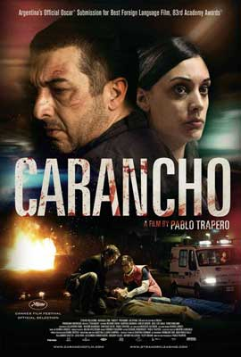 Carancho - 11 x 17 Movie Poster - Style A