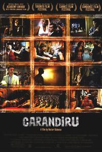 Carandiru - 11 x 17 Movie Poster - Style A