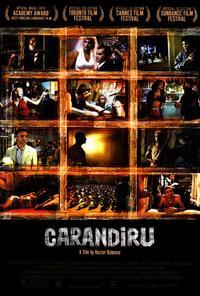 Carandiru - 27 x 40 Movie Poster - Style A
