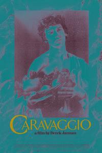 Caravaggio - 11 x 17 Movie Poster - Style A