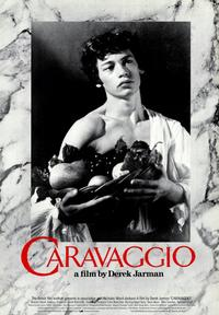 Caravaggio - 43 x 62 Movie Poster - Bus Shelter Style A