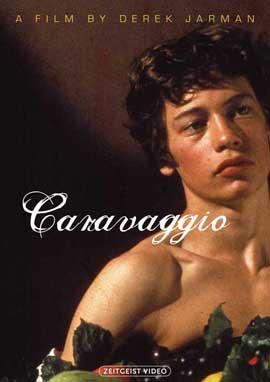 Caravaggio - 11 x 17 Movie Poster - Style B