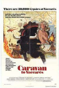 Caravan to Vaccares - 27 x 40 Movie Poster - Style A