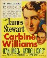 Carbine Williams - 11 x 17 Movie Poster - Style A