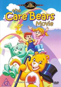 Care Bears Movie - 27 x 40 Movie Poster - UK Style A
