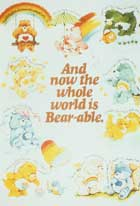 Care Bears - 27 x 40 Movie Poster - Style A