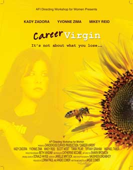 Career Virgin - 11 x 17 Movie Poster - Style A