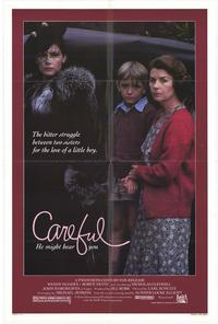 Careful, He Might Hear You - 27 x 40 Movie Poster - Style A