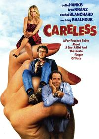 Careless - 11 x 17 Movie Poster - Style A