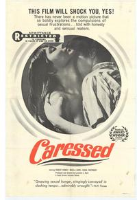 Caressed - 11 x 17 Movie Poster - Style A