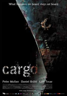 Cargo - 27 x 40 Movie Poster - Style A