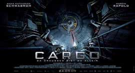 Cargo - 27 x 40 Movie Poster - Swiss Style F