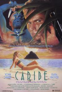 Caribe - 27 x 40 Movie Poster - Style A