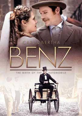 Carl & Bertha - 27 x 40 Movie Poster - Style A