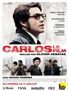 Carlos (TV) - 27 x 40 Movie Poster - French Style A
