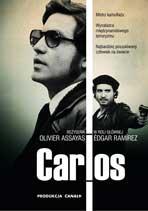 Carlos (TV) - 11 x 17 Movie Poster - Polish Style C