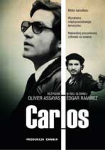 Carlos (TV) - 43 x 62 Movie Poster - Polish Style C