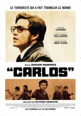 Carlos (TV) - 11 x 17 Movie Poster - Canadian Style A