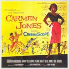 Carmen Jones - 30 x 30 Movie Poster - Style A