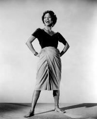 Carmen Jones - 8 x 10 B&W Photo #3
