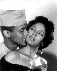 Carmen Jones - 8 x 10 B&W Photo #4