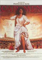 Carmen - 11 x 17 Movie Poster - German Style A
