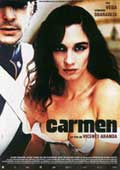 Carmen - 11 x 17 Movie Poster - Spanish Style A