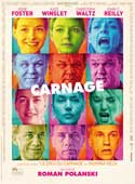 Carnage - 27 x 40 Movie Poster - Style A