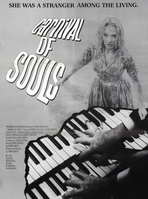 Carnival of Souls - 11 x 17 Movie Poster - Style A
