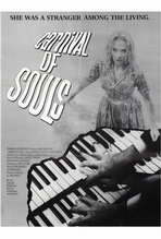 Carnival of Souls - 27 x 40 Movie Poster - Style A