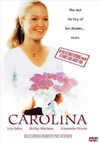Carolina - 27 x 40 Movie Poster - Style A